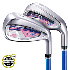XXIO X Ladies Irons,{$variationvalue},{$viewtype}