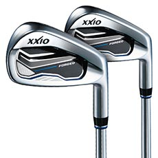 XXIO Forged Irons,{$variationvalue},{$viewtype}