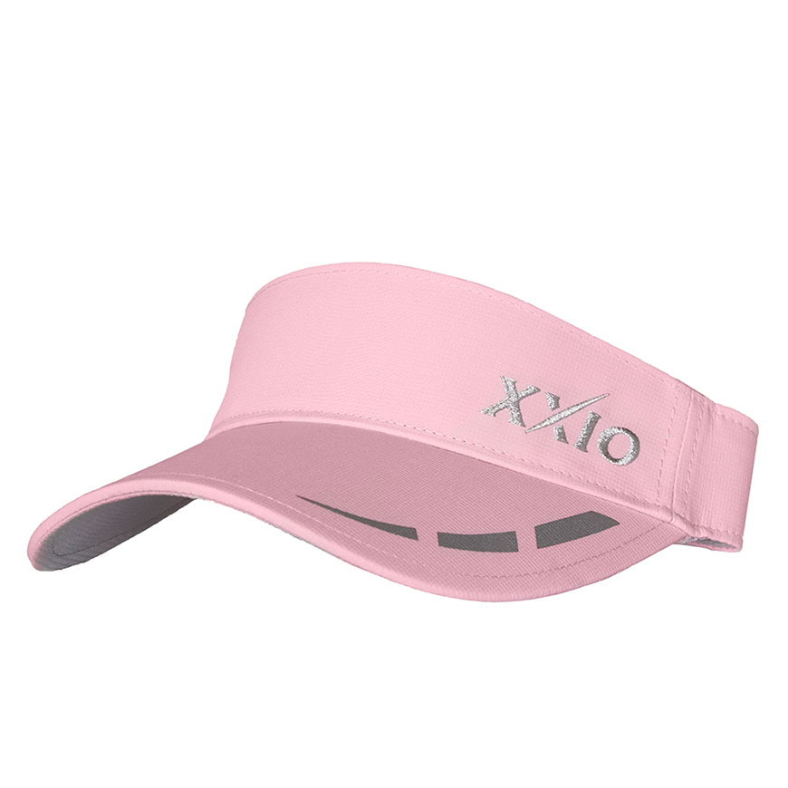 XXIO Ladies Visor,Pink