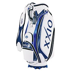 XXIO Staff Bag,White/Blue