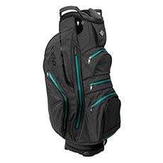 XXIO Premium Cart Bag (Fashion),Turquoise