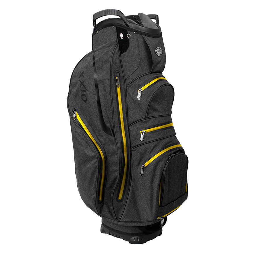 XXIO Premium Cart Bag (Fashion),Yellow