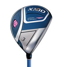 XXIO Eleven Ladies Fairway,