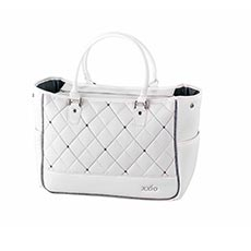 XXIO Lady Sport Bag,White