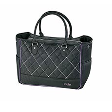 XXIO Lady Sport Bag,Black