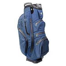 XXIO Premium Cart Bag,Navy