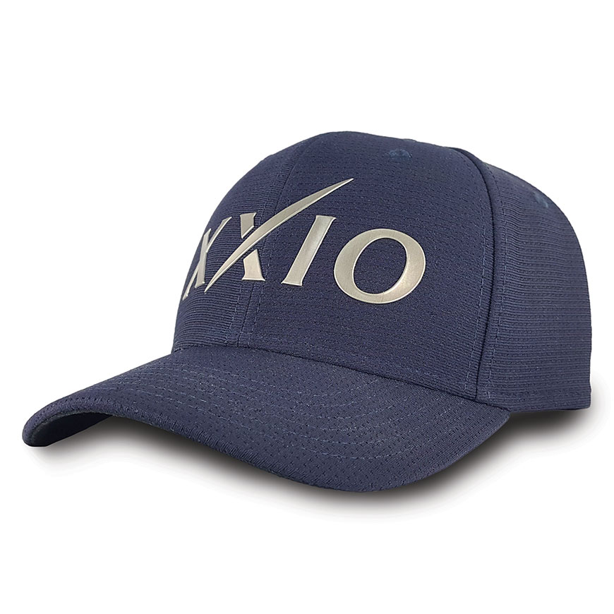 XXIO Metallic Cap,Navy
