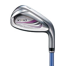 XXIO Eleven Ladies Irons,