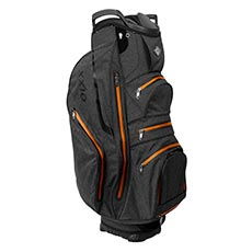 XXIO Premium Cart Bag (Fashion),Orange