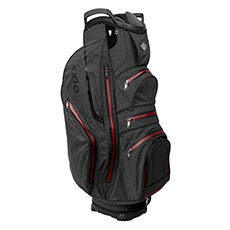 XXIO Premium Cart Bag (Fashion),Red